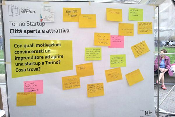 Torino Startup Supernova 2016 - Social Innovation