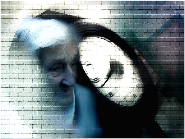 Alzheimer - Phi Foundation