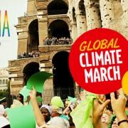 Clima e speranza del futuro: il popolo del clima si mobilita