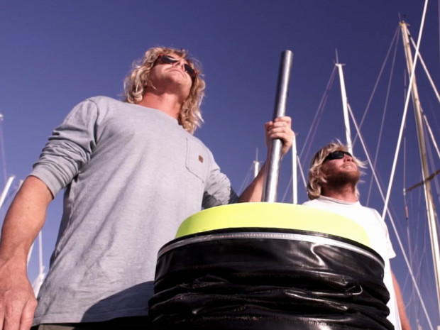 Seabin Project: Invenzione commerciale o No?