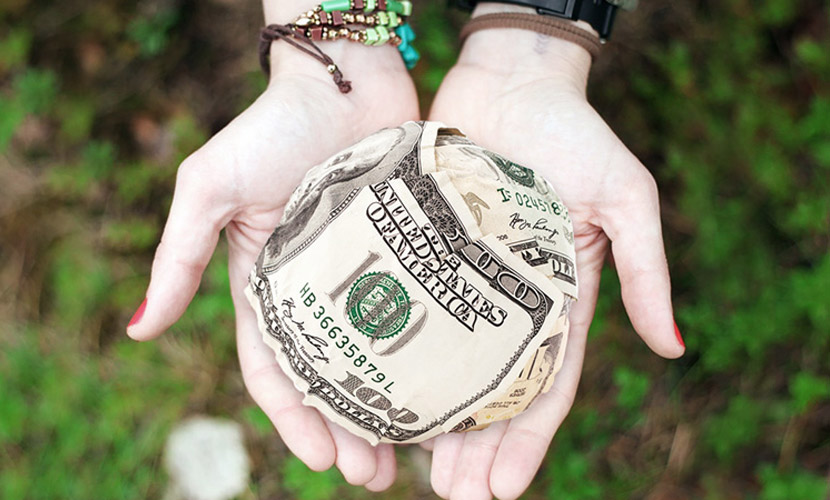 Raccolta Fondi Online
