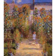 Il Giardino di Monet a Vétheuil