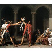 Il giuramento degli Orazi