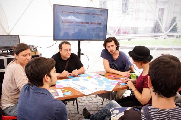 WorkshopTAG - Social Innovation
