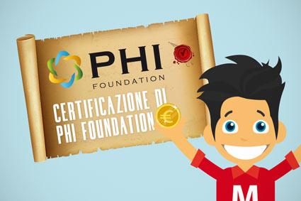 Certificati - Certificazione