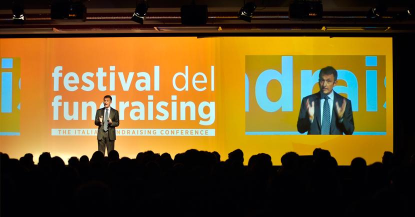 Festival del fundraising