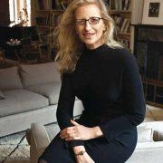 Annie Leibovitz: Solo l'arte ci può salvare