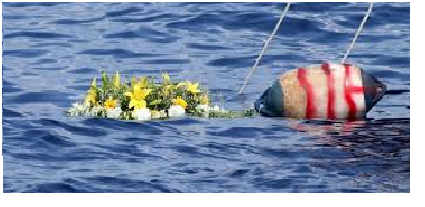 Vittime Innocenti del Mediterraneo
