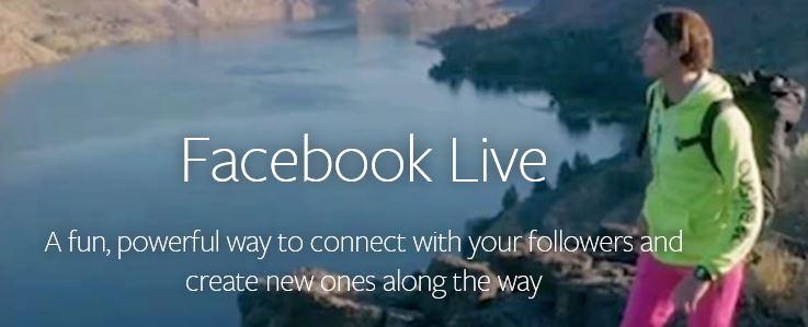 Live-streaming: uno strumento che non può mancare nella social media strategy di una No Profit