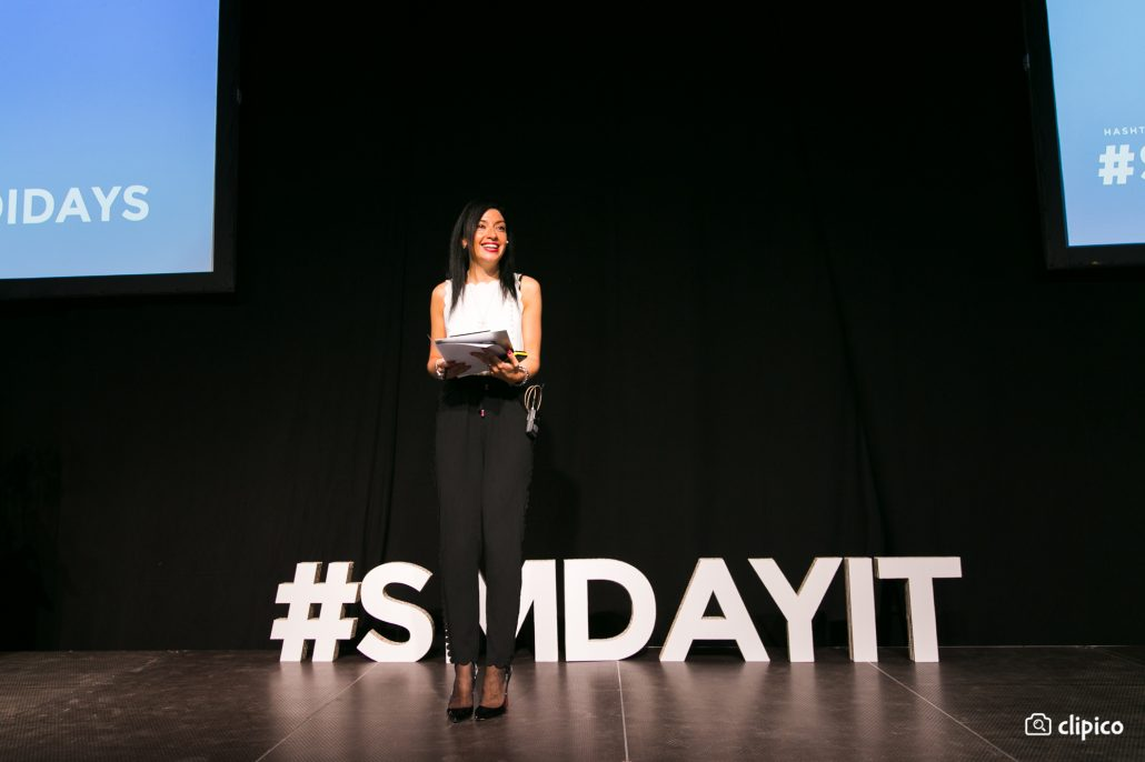 Eventi Digitali: Mashable Social Media Day Italia