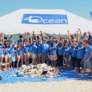 PHI Foundation 4OCEAN: SALVIAMO GLI OCEANI