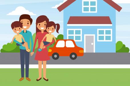 Il programma BorgoViVo prevede il ripopolamento con persone Over e giovani famiglie alle quali sarà offerta casa e lavoro