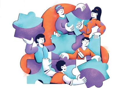 Divenire Impavido Sostenitore programma BorgoViVo è un privilegio per chi crede nel futuro solidale