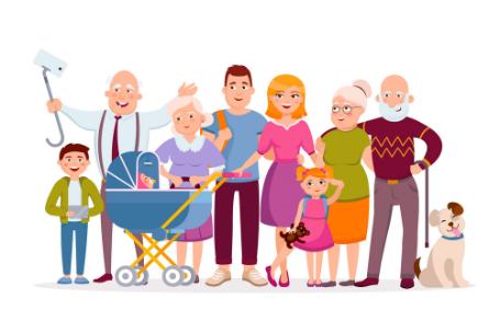 OVER Foundation è sviluppo di servizi indispensabili alla vita quotidiana di una comunità dinamica