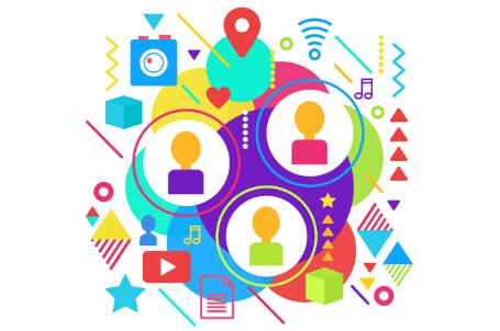 I Comitati promotori sono sostenuti con il sito web, blog, pagine e gruppi social, Eventi a tema e stakeholder