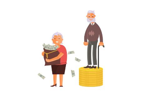 Il modello di economia circolare del programma BorgoViVo tutelerà il valore pensione e favorendo i bassi redditi