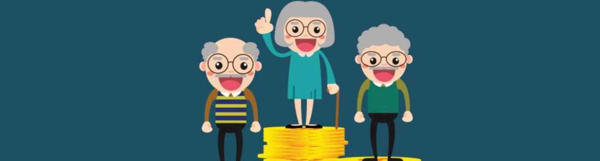 Valore Pensione é aperto a tutti gli Over con bassi redditi