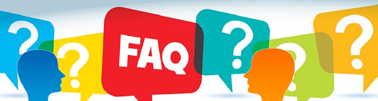 FAQ: Domande Frequenti! In questa sezione abbiamo raccolto un elenco di domande frequenti ci vengono poste e le relative risposte.