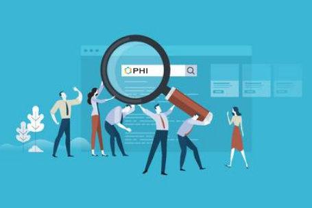 PHI Foundation è un ente non profit aperto a chi vuole partecipare attivamente al cambiamento e farsi coinvolgere