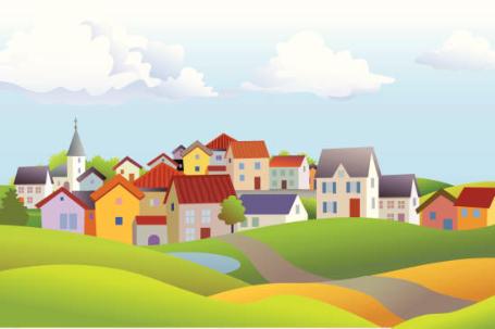 BorgoViVo un programma della costituenda OVER Foundation indirizzato alla valorizzazione di Comuni a rischio spopolamento