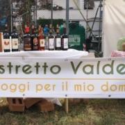 """Biodistretto Valdera dalla Toscana all'Onu Il boom del Biodistretto Valdera Olio, frutta, vino: ecco come funziona """"E ora una cittadella con market e laboratori"""""""